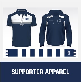 Supporter Apparel