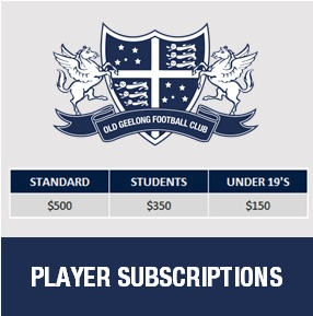 Player Subscriptions